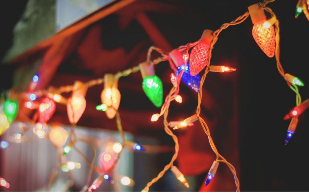 Light Up Walton at Christmas